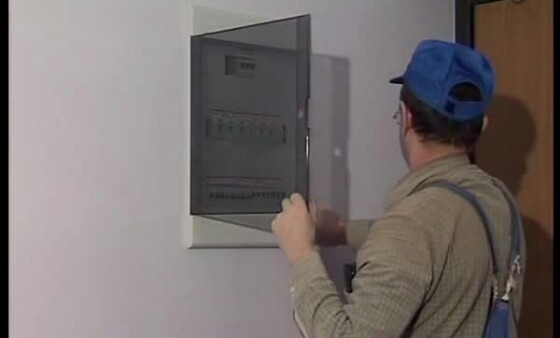 Диагностика электросети