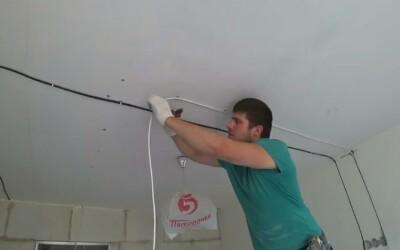 Безопасность в доме. Вызов электрика в СПБ