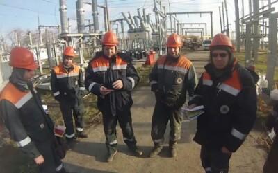 Услуги электрика спб