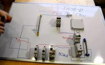 Планирование электромонтажа в доме спб