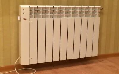 Установка и выбор электрического отопления в спб