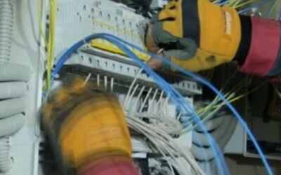 Электротехнические услуги СПБ, выезд электрика