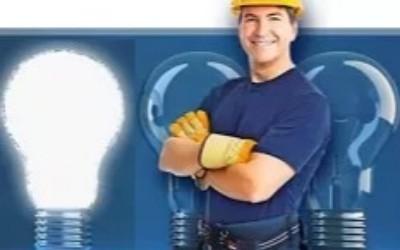 Вызов электрика на дом СПБ