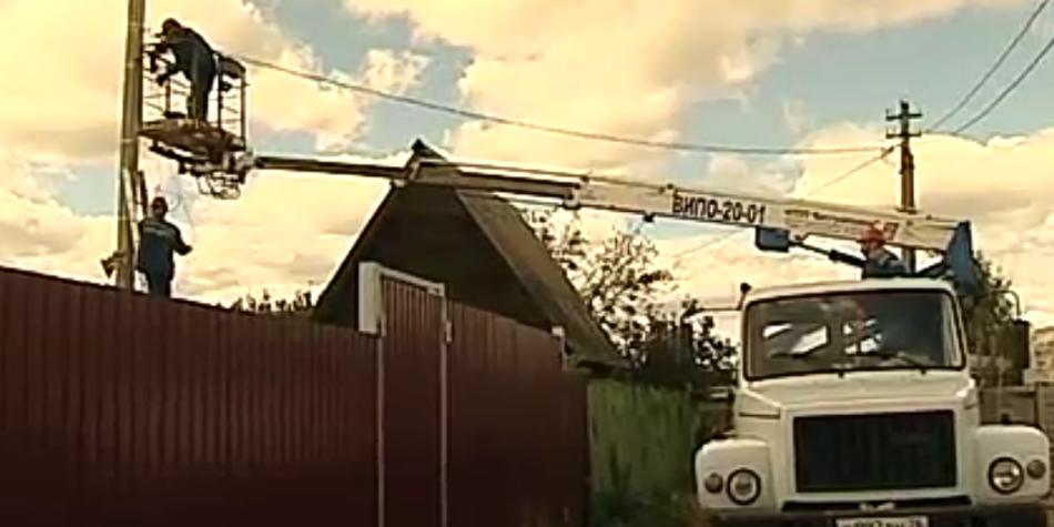 Ремонт электричества СПБ
